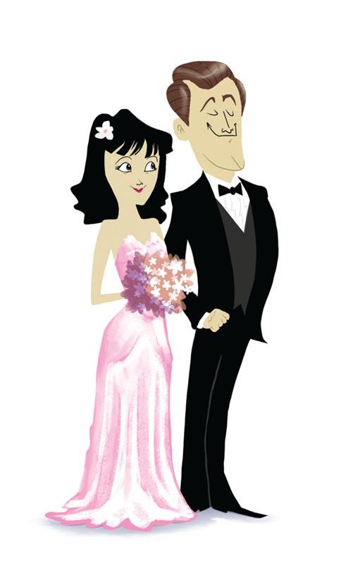 Le mariage - Notaire Saint-Laurent